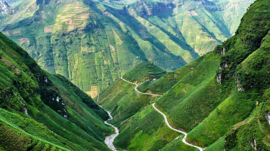 kinh nghiệm du lịch bụi Hà Giang