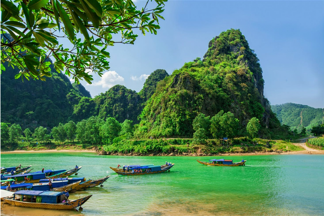 Từ A-Z kinh nghiệm du lịch Phong Nha Kẻ Bàng