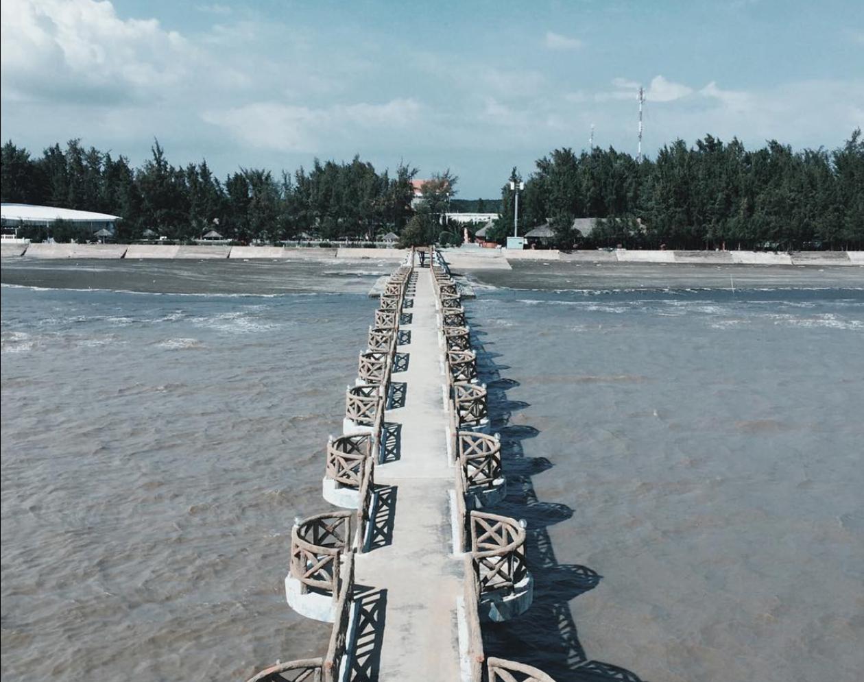 huyện đảo Cần Giờ