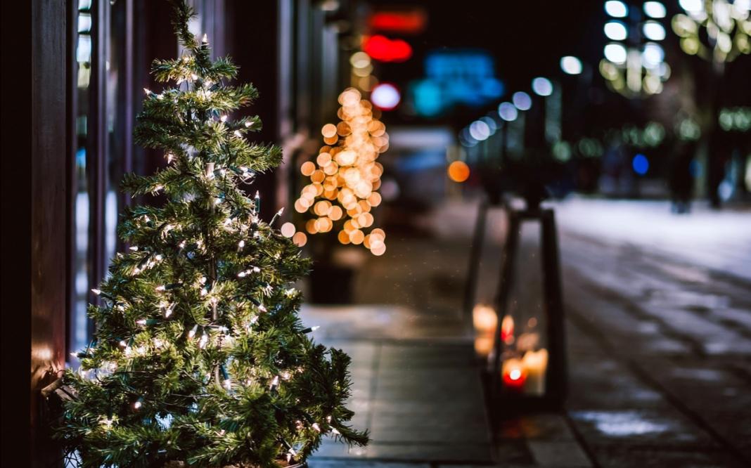 Mừng giáng sinh an lành cùng người ấy ở đâu là tuyệt nhất?