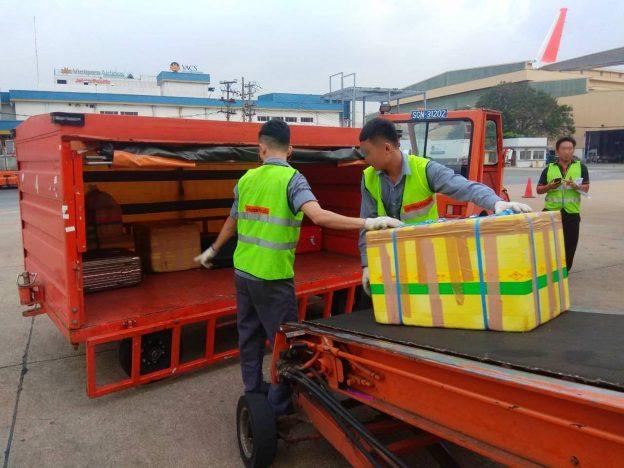 Dịch vụ bốc xếp hàng hóa trọn gói Quận Bình Thạnh | chuyển nhà Thành Hưng