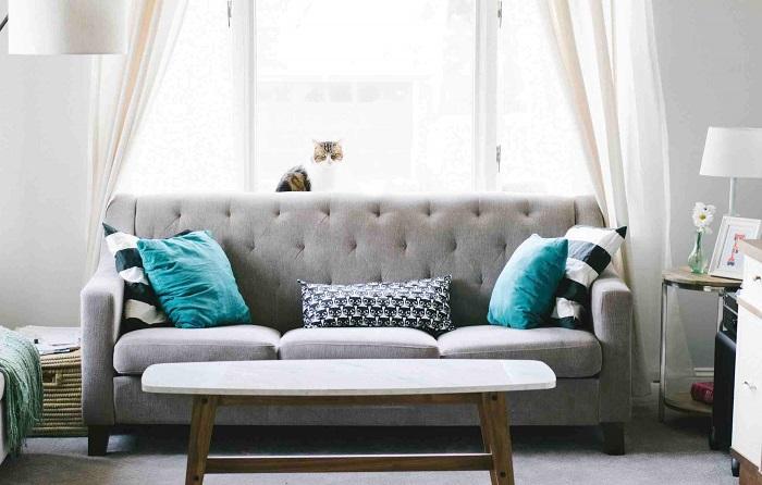 Dịch vụ giặt ghế sofa tại nhà Alo Vệ Sinh