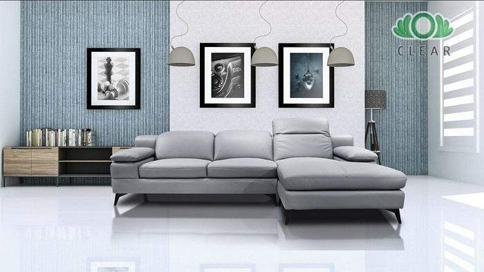 Dịch vụ giặt ghế sofa tại nhà Wow Clear