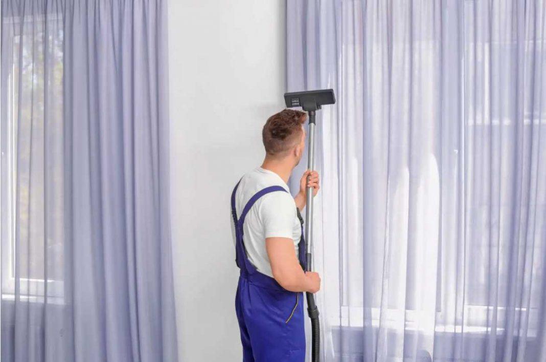 Top 15 dịch vụ giặt rèm cửa uy tín giá rẻ nhất tại TPHCM