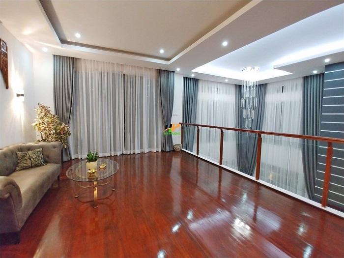 Giặt rèm cửa Công ty TNHH Gia Đình Việt