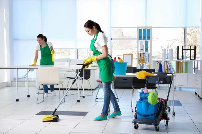 Dịch vụ dọn vệ sinh theo giờ Green House