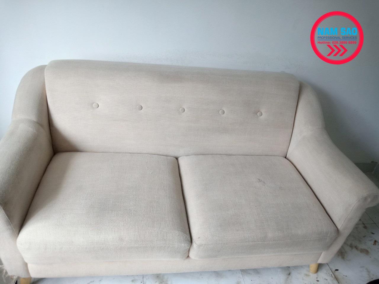 Dịch vụ giặt ghế sofa tại nhà Quận 1 Năm Sao