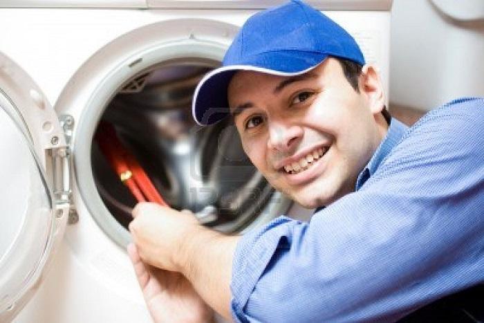 Dịch vụ vệ sinh máy giặt Điện lạnh Đình Phong