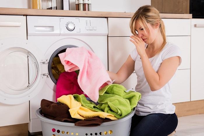 Dịch vụ vệ sinh máy giặt điện lạnh Trung Tín