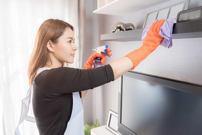 Dịch vụ vệ sinh Công ty Vệ sinh 24h